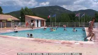 preview picture of video 'Camping International Castellane Deel 1/4 Nederlands'