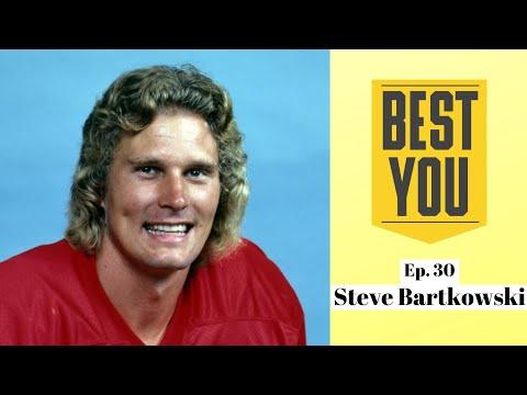 Steve Bartkowski - Put Other People's Goals First