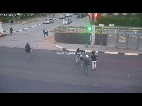 Сбил насмерть пешехода и скрылся с места ДТП