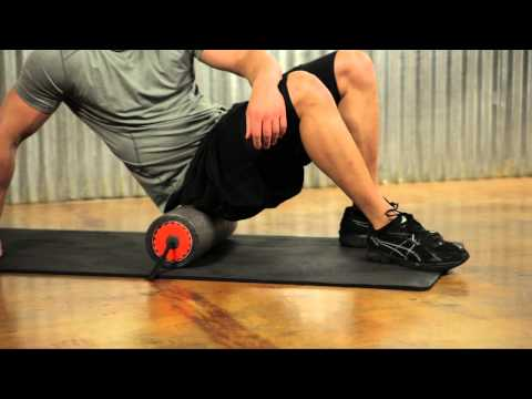 3 In 1 Foam Roller Mp3