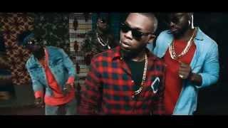 Harrysong - Reggae Blues ft. Olamide, Kcee, Iyanya, Orezi [Official Video]