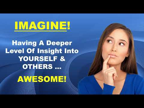 Secrets Of Psychology - Why Do People Do The Things They Do?