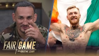 """""""Conor McGregor Ruled the World"""" at the Peak of His Career, Not Just UFC — Max Holloway 