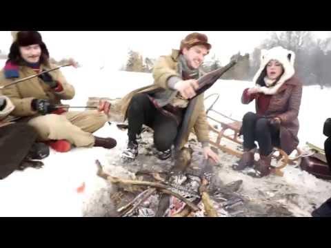 Dekolt - Dekolt / Kočičí (oficiální videoklip)
