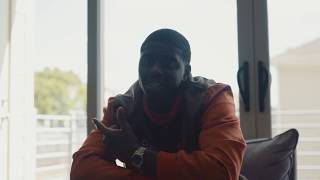 Dwayne Bacon: The Real Me Documentary PT. 2
