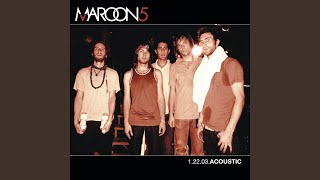 Harder To Breathe (Acoustic)