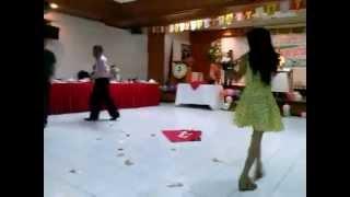 UWWCI Kuratsa Mayor (Dance Culture)