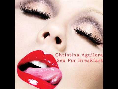 Christina Aguilera - Morning Dessert [Intro] & Sex For Breakfast