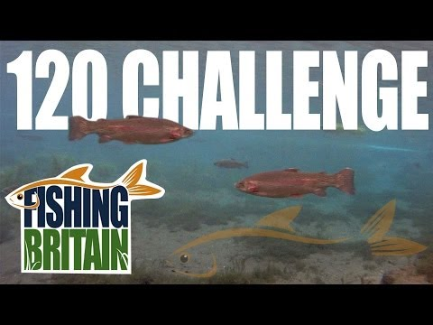 Fast Fly Tying and Canal Pike hunting – Fishing Britain, episode 2