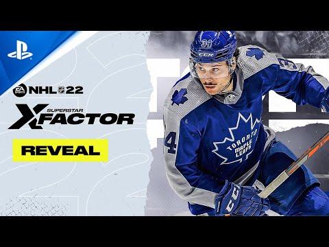 Видео № 2 из игры NHL 22 [Xbox One]