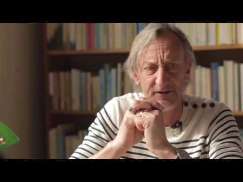 Interview Dirk Bryssinck - Silence is not an option
