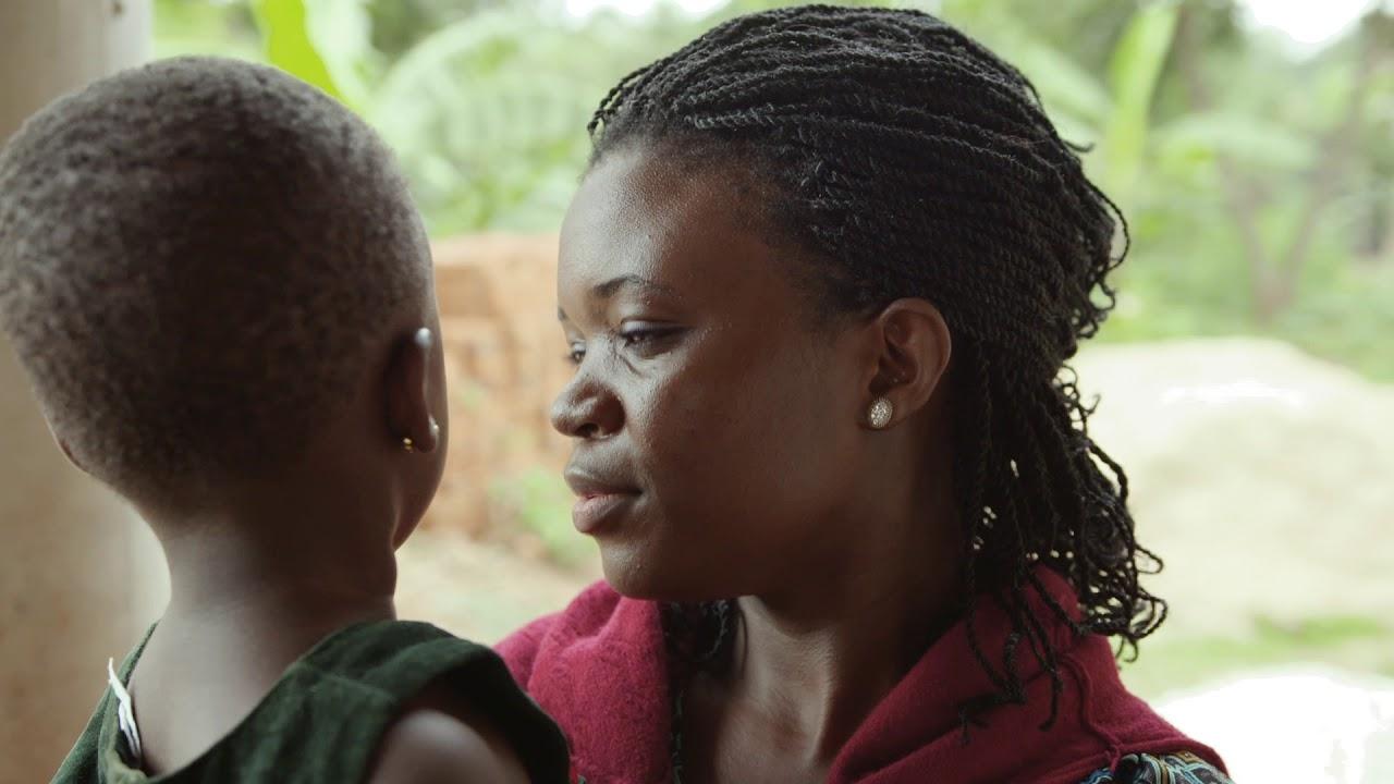Childs i Foundation Uganda