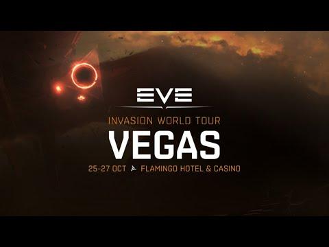 EVE online: EVE VEGAS 2019 основные изменения и новости видео