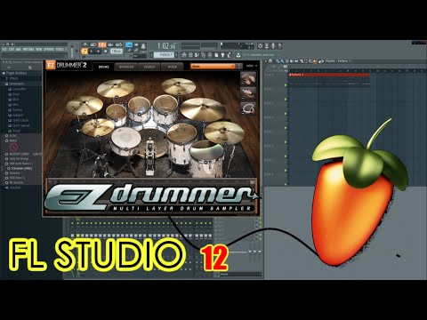 Programming Drums in 3 easy ways using FL Studio - Naijafy