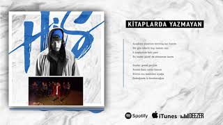 Sehabe - Kitaplarda Yazmayan (Ft. Yeis Sensura) (Official Audio)