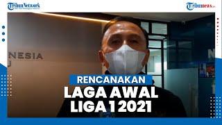 Laga Pembuka Liga 1 2021 Rencanakan Bhayangkara Solo FC vs Arema FC