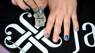 Jamberry Nails Cold Application- NO TRICKS!