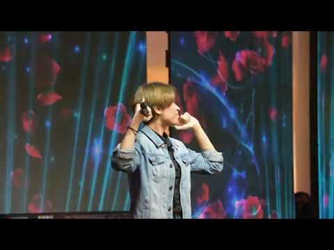 Ara Johari - Bunga [Jelajah Suria 2019 LIVE] mp3 yukle - Mahni.Biz