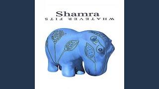 Shamra - Paper Umbrella