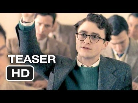 Trailer film Kill Your Darlings