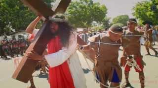 preview picture of video 'Profil Yopi Pemeran Yesus dalam Tablo OMK Paroki St. Thomas Morus Maumere'