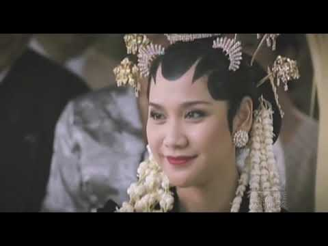 Bunga citra lestari   cinta sejati  ost  habibie  amp  ainun     official video