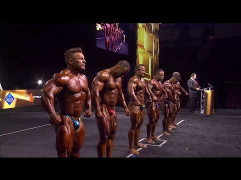 Le bodybuilding lannée