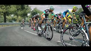 VideoImage1 Pro Cycling Manager 2021