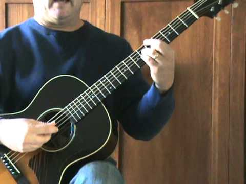 Learn How to Play Wildfire on Guitar * Michael Martin Murphey