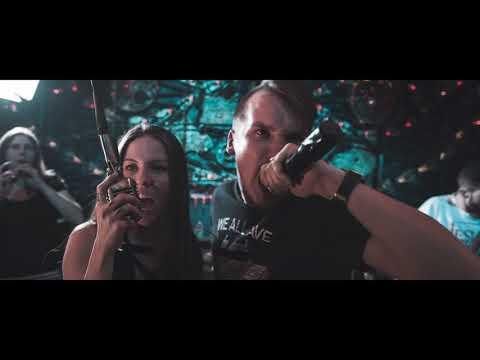 Cruadalach - Cruadalach - Brave New Dawn (Official Video)
