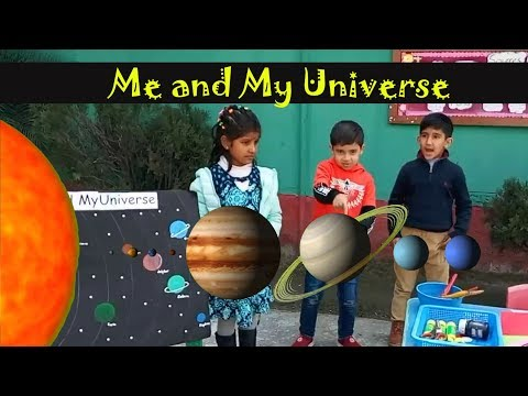 Exploring Our Solar System: Planets and Space for Kids - Preschool !!, Education