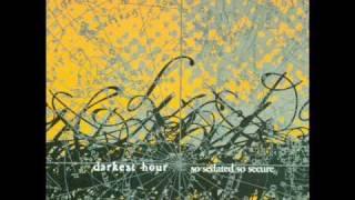 Darkest Hour - A Cold Kiss