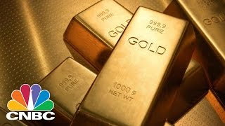 GOLD - USD - Gold Above $1,200 – More Gains Ahead? | Trading Nation | CNBC