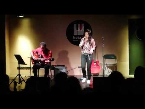 Valerie - Amy Winehouse Acoustic Tribute
