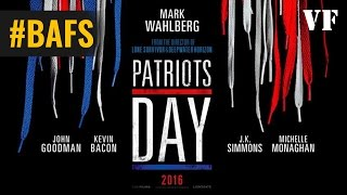 Trailer of Patriots Day (2016)