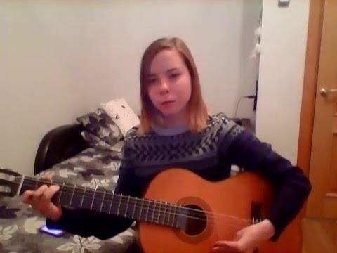 Nelfis-Давайте делать паузы в словах (Сплин acoustic cover)