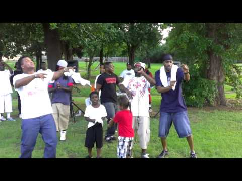 Okc BlokBoyz(Bloknation) live at Mwc event