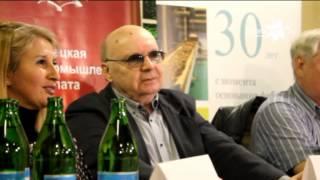 """""""Ретро"""" и актеры МХТ в Липецке для GazetaMG.ru"""