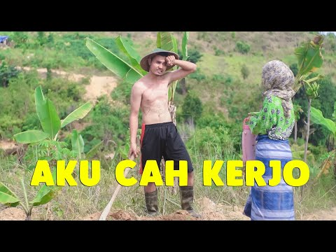 AKU CAH KERJO PENDHOZA ( VIDEO CLIP COVER ) PARODI Mp3