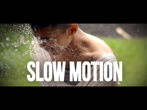 How to Get Real High Speed Slow Motion with Your DSLR!