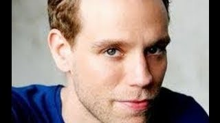 Adam Pascal BBC Interview & Life Story - Aida The Musical On Broadway / Rent