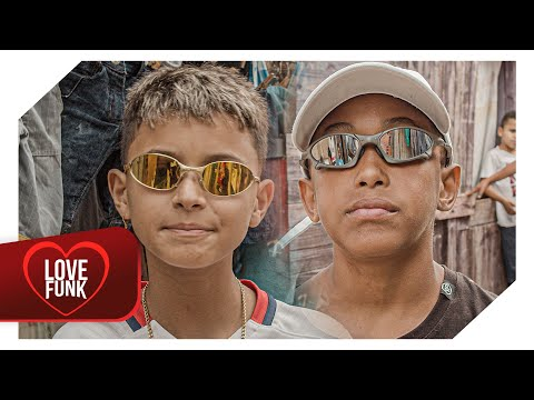 MC Bezerra e Gabb MC - Eu Lutei (Video Clipe Oficial) DJ Thi Marquez