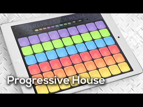 Video of Beat Boss - Progressive House