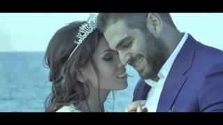 Свадьба Дины & Самвела в армянской церкви на Крите