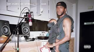 6LACK   Pretty Little Fears Ft. J. Cole (Audio)
