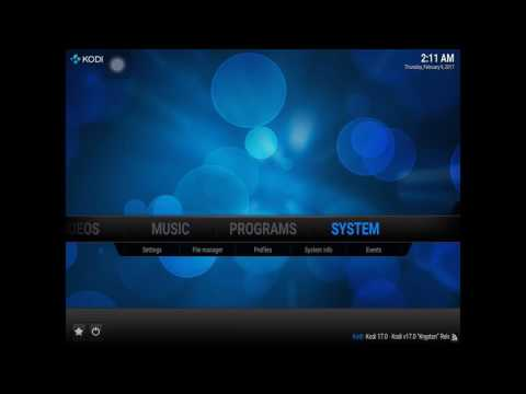 KODI 16.1 IOS nonjailbreak