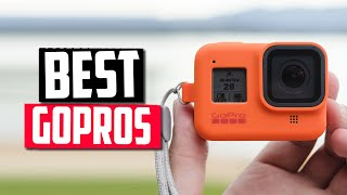 Best GoPro in 2020 [Top 5 Picks For Any Budget]