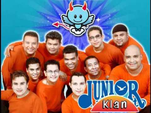 La Pruebita - Junior Klan