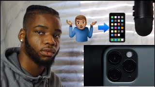 Wait That's It?Apple  IPhone 11 Trailer Review Reaction