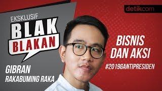 Download Video Blak-Blakan Gibran: Aksi #2019GantiPresiden & BIsnis!! MP3 3GP MP4